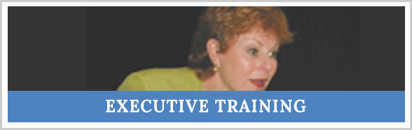 Nicole Schapiro Executive Training