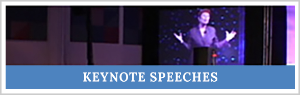 Nicole Schapiro Keynote Speeches