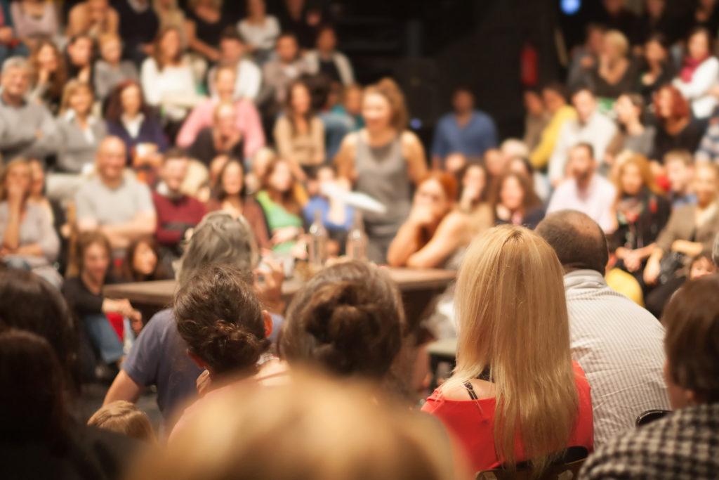 Schapiro Keynote Speeches